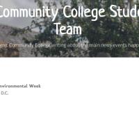 Mungret Community College Student Life