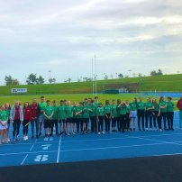 Athletics Team Marathon 2019
